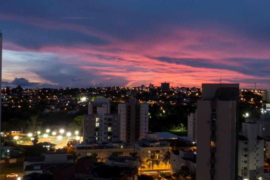 Brazil smart streetlights